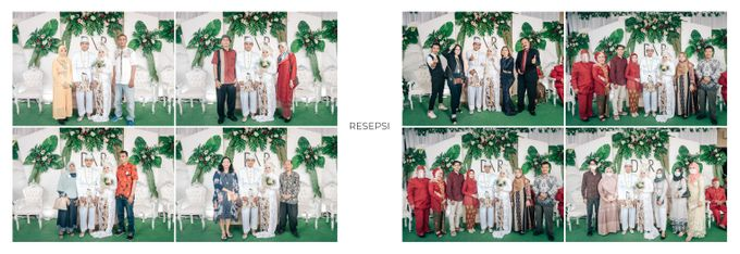Wedding Difa & Rizky by Ananta Picture - 007