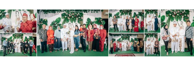 Wedding Difa & Rizky by Ananta Picture - 009