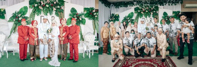 Wedding Difa & Rizky by Ananta Picture - 011