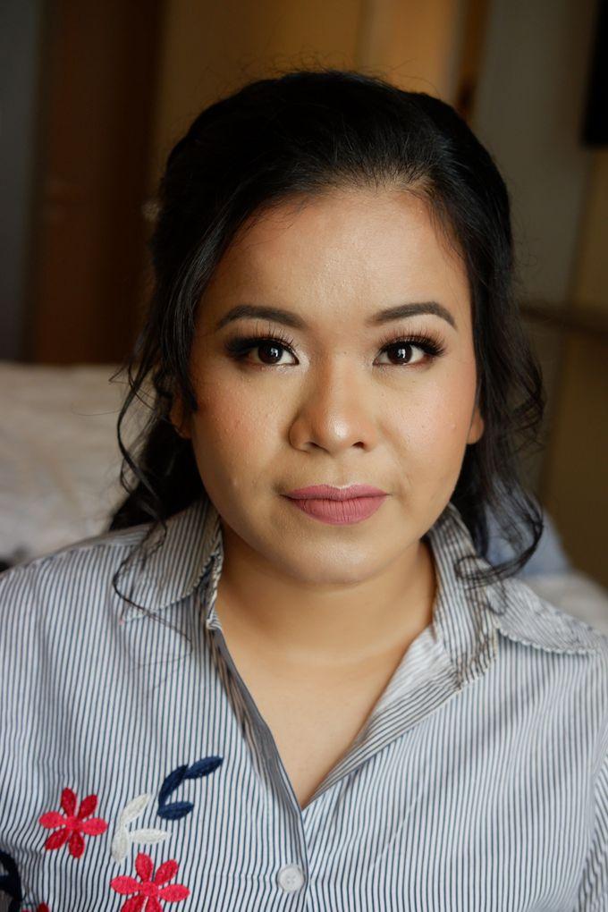 Sister Makeup And Hairdo by Nike Makeup & Hairdo - 008