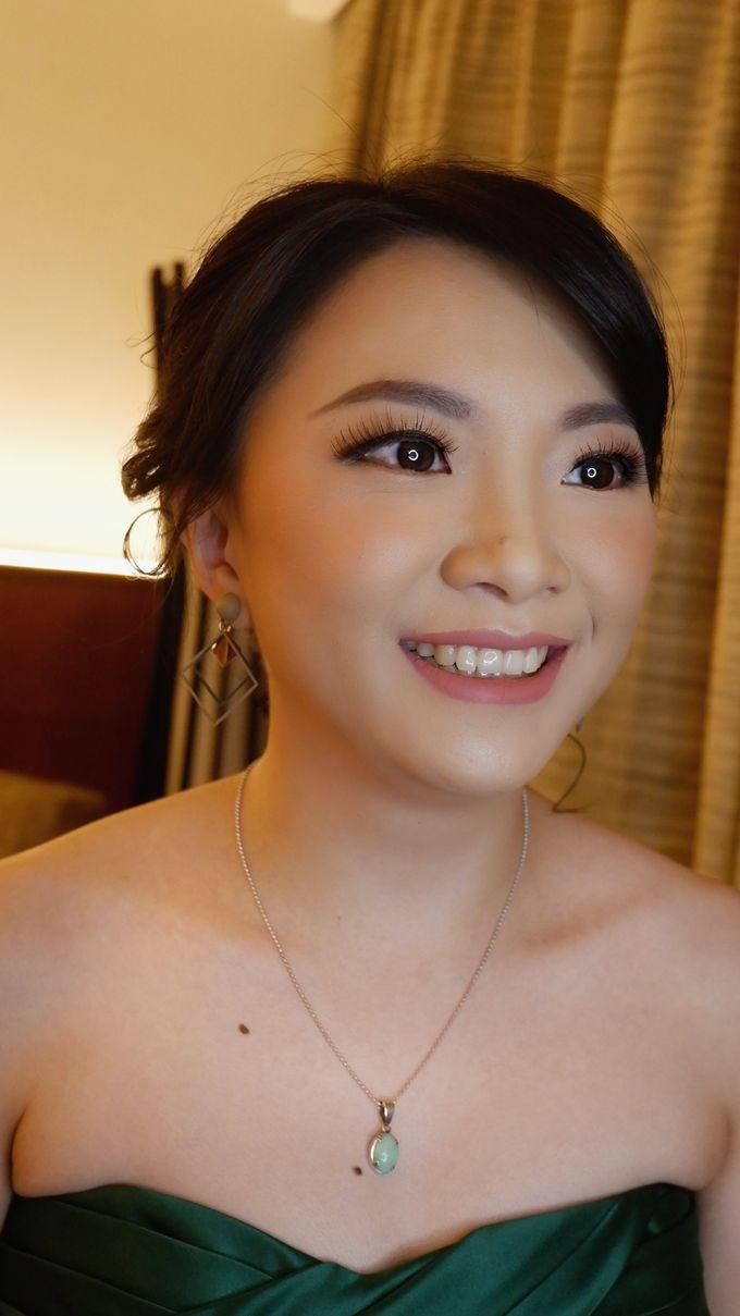 Another Wedding & Prewedding by CHERIS'H makeup artist - 005