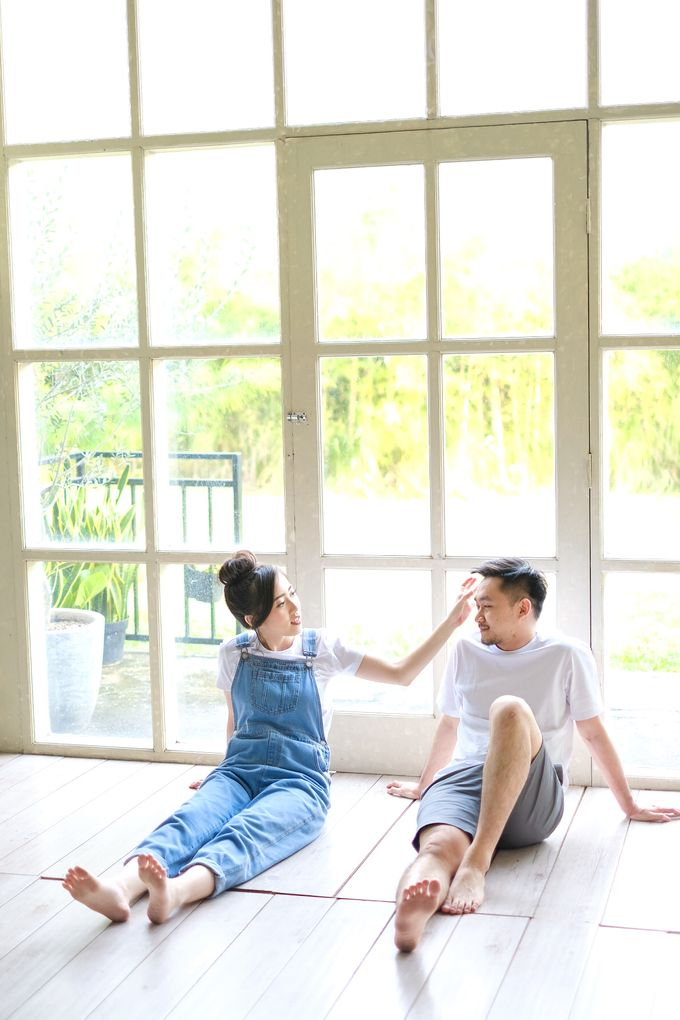 prewed makeup for ms starly by Novysarilim Makeup - 005