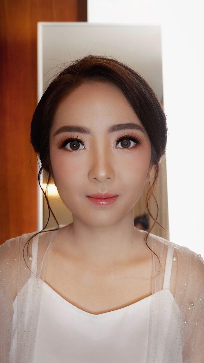 Another Wedding & Prewedding by CHERIS'H makeup artist - 003