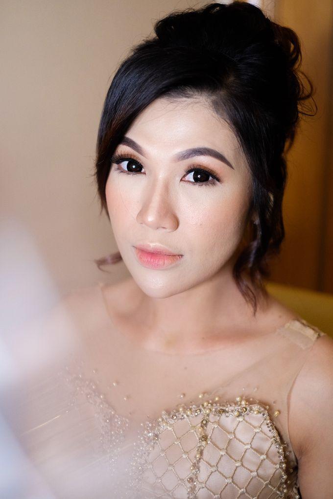 sister makeup by Novysarilim Makeup - 006