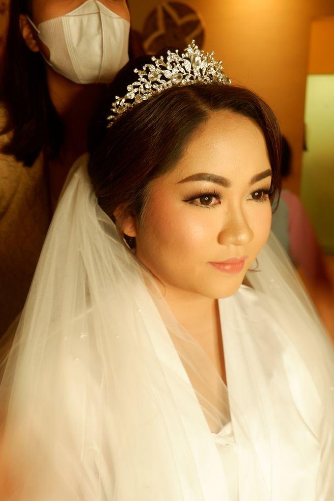 Another Wedding & Prewedding by CHERIS'H makeup artist - 008