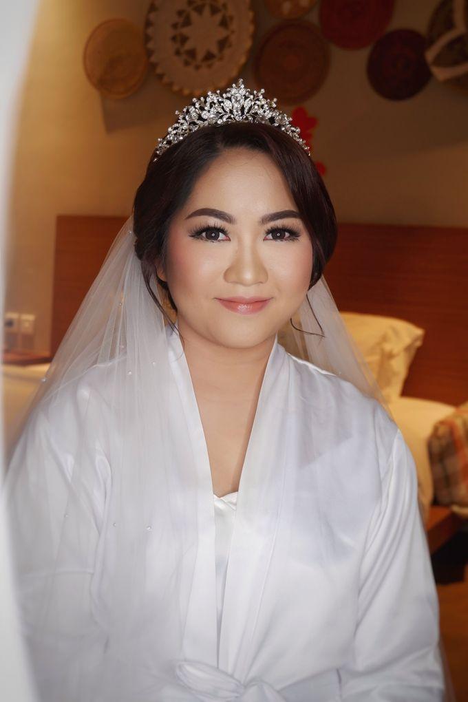 Another Wedding & Prewedding by CHERIS'H makeup artist - 007