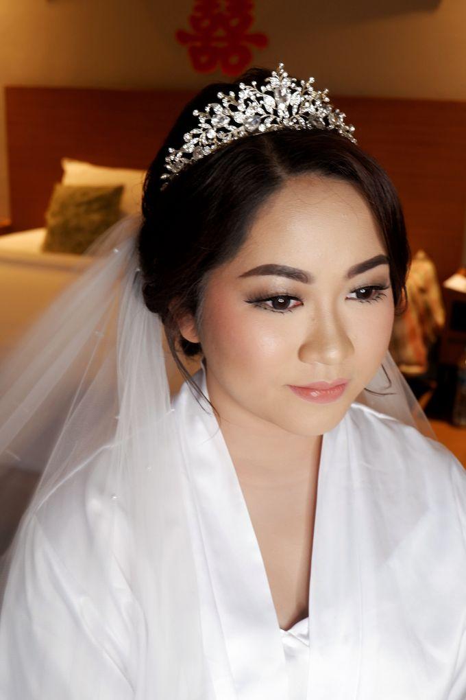 Another Wedding & Prewedding by CHERIS'H makeup artist - 009