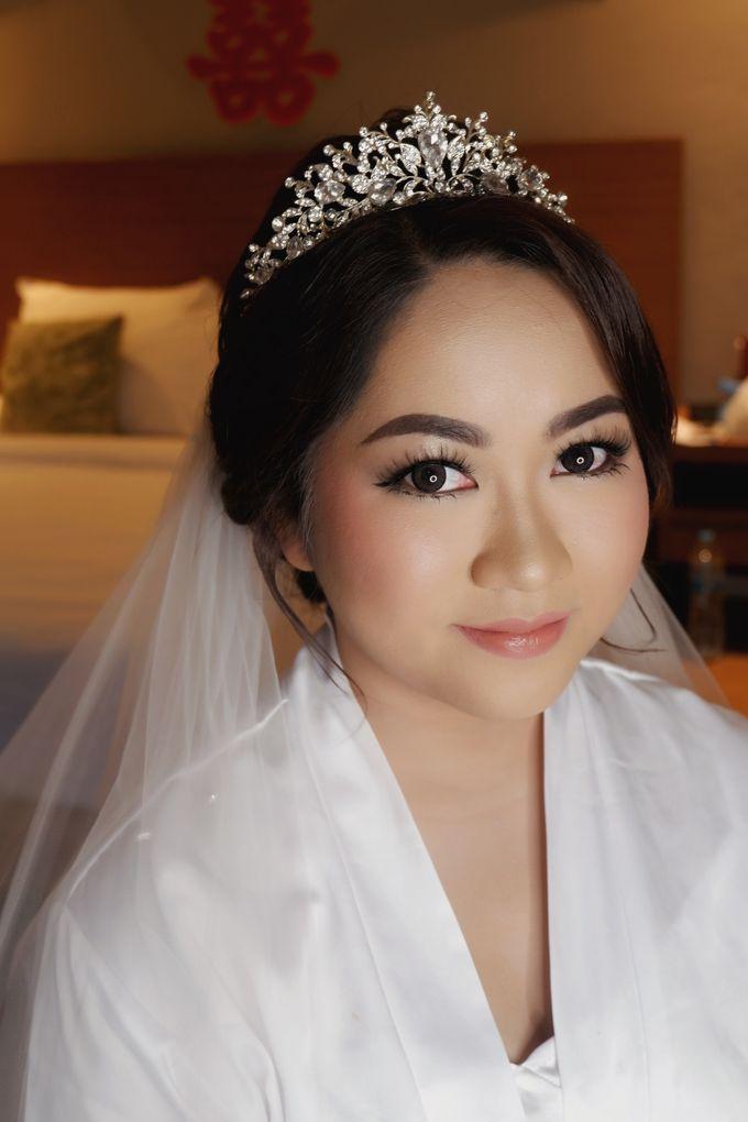 Another Wedding & Prewedding by CHERIS'H makeup artist - 010