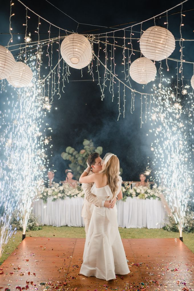 Wedding Planner for Frederico & Stephanie by Double Happiness Wedding Organizer - 013