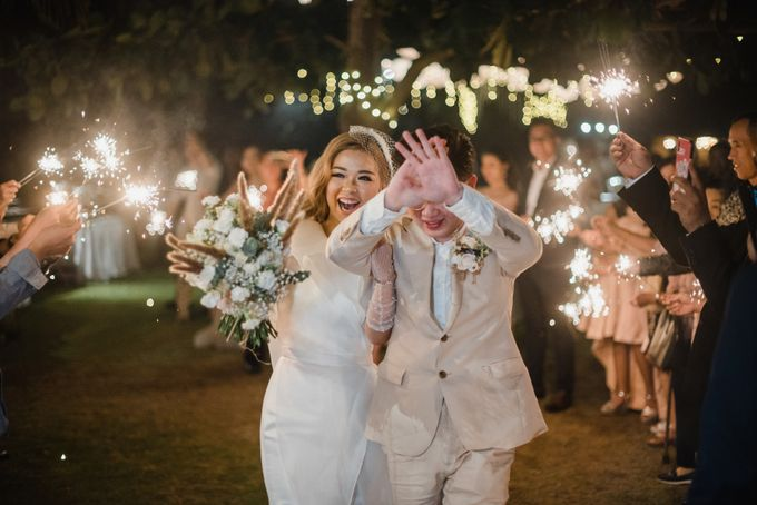 Wedding Planner for Frederico & Stephanie by Double Happiness Wedding Organizer - 012