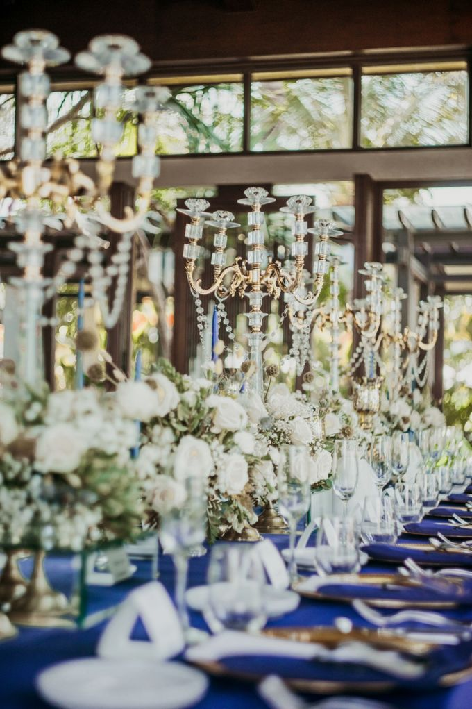 The Wedding of Katsuya & Matsuki by Bali Wedding Atelier - 013
