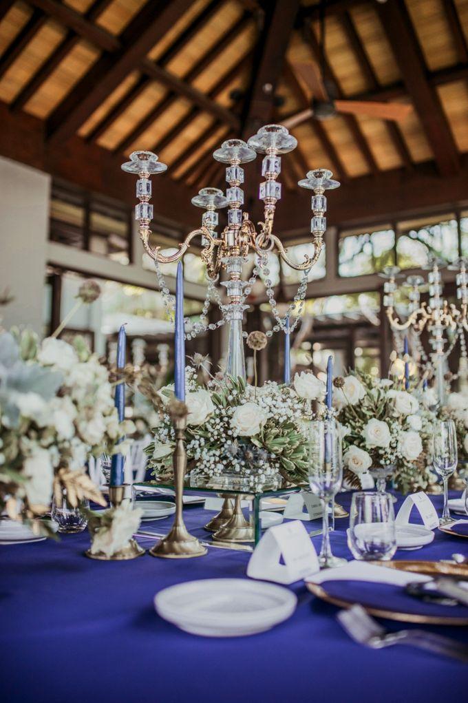 The Wedding of Katsuya & Matsuki by Bali Wedding Atelier - 012