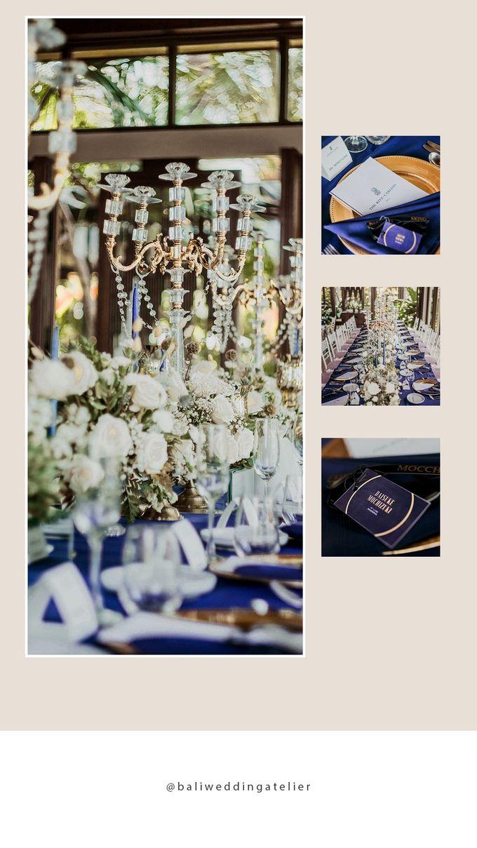 The Wedding of Katsuya & Matsuki by Bali Wedding Atelier - 004
