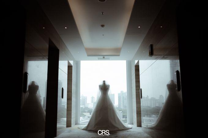 Fran & Merisa Wedding by Cerita Kita Organizer - 001