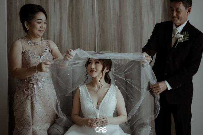 Fran & Merisa Wedding by Cerita Kita Organizer - 009