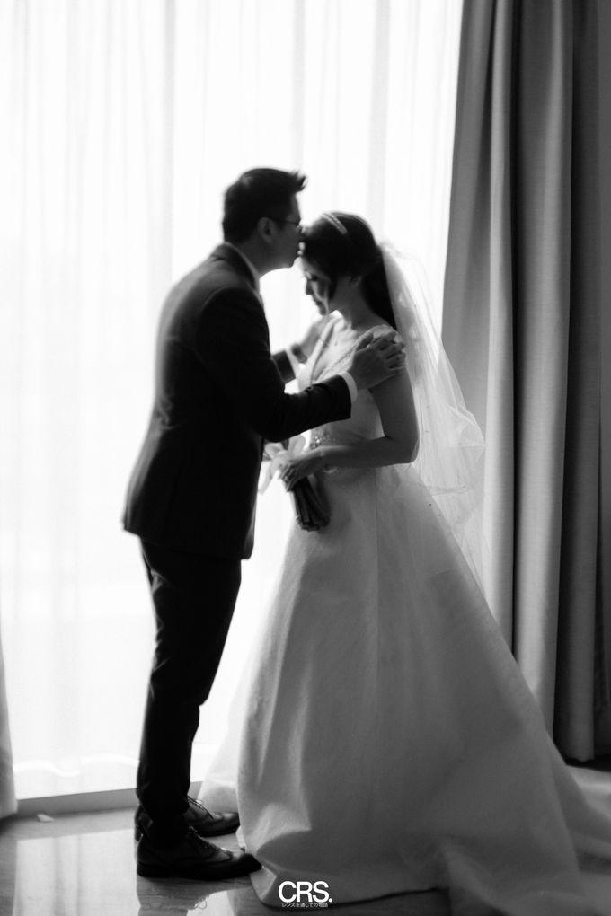 Fran & Merisa Wedding by Cerita Kita Organizer - 010