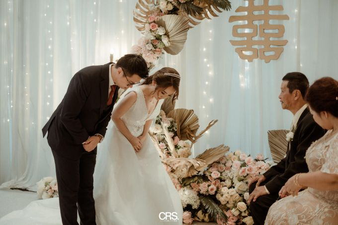 Fran & Merisa Wedding by Cerita Kita Organizer - 012