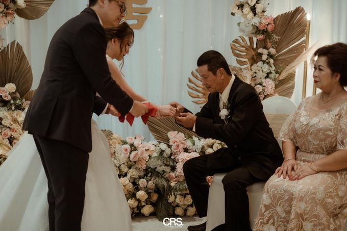 Fran & Merisa Wedding by Cerita Kita Organizer - 013