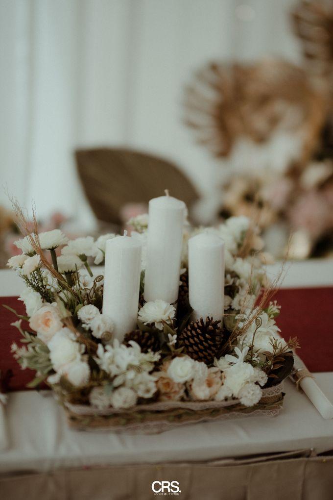 Fran & Merisa Wedding by Cerita Kita Organizer - 005