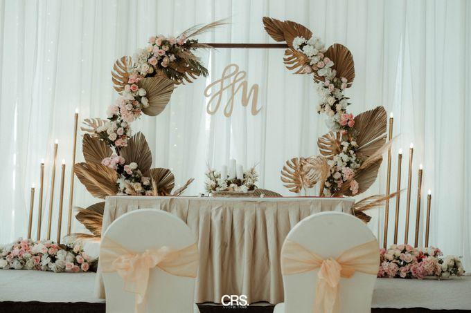 Fran & Merisa Wedding by Cerita Kita Organizer - 006