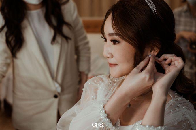 Fran & Merisa Wedding by Cerita Kita Organizer - 007