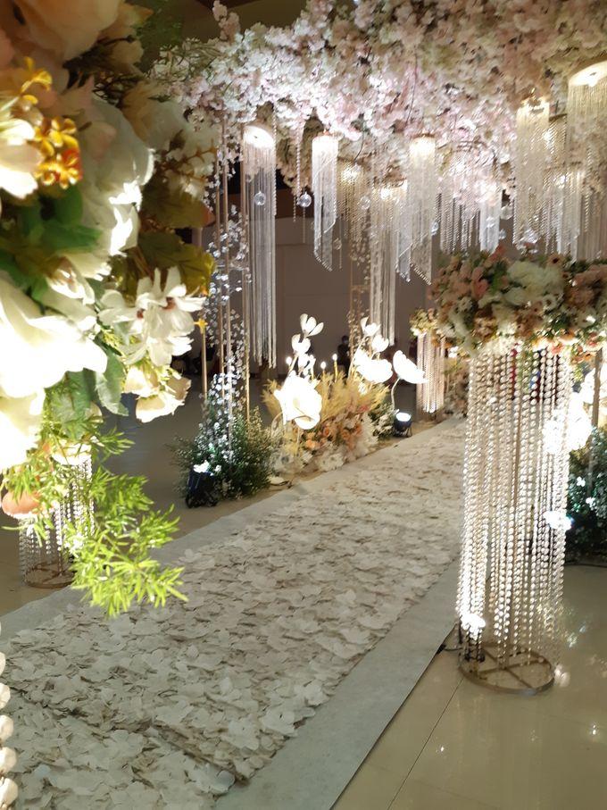 Leo & Jeni Wedding by HENRY BRILLIANTO - 005