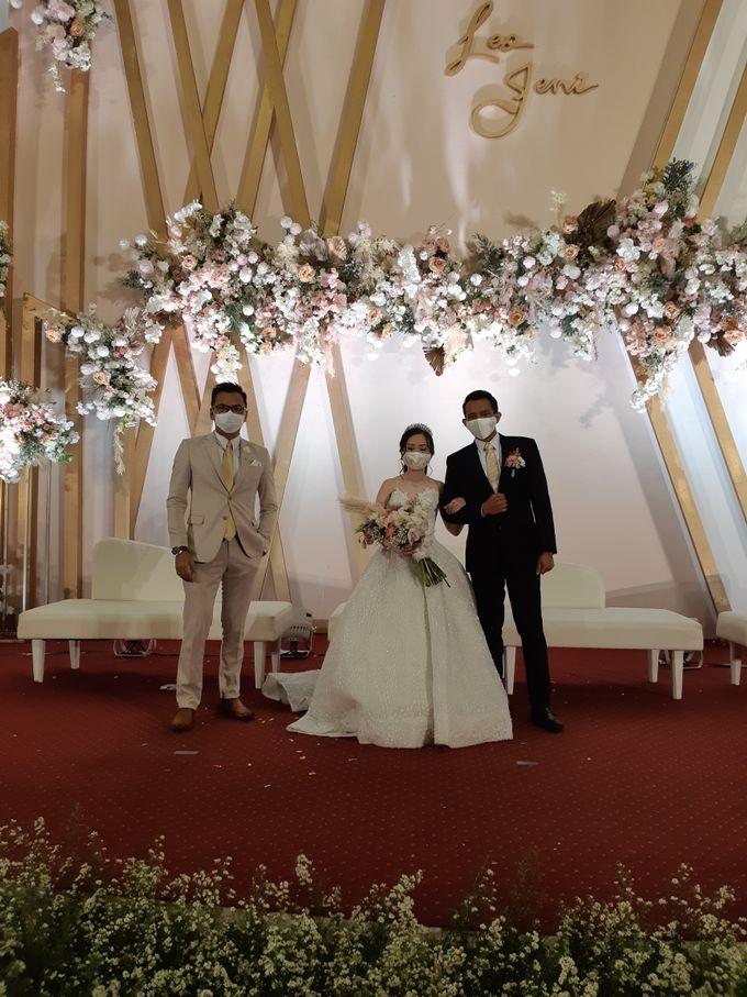 Leo & Jeni Wedding by HENRY BRILLIANTO - 006