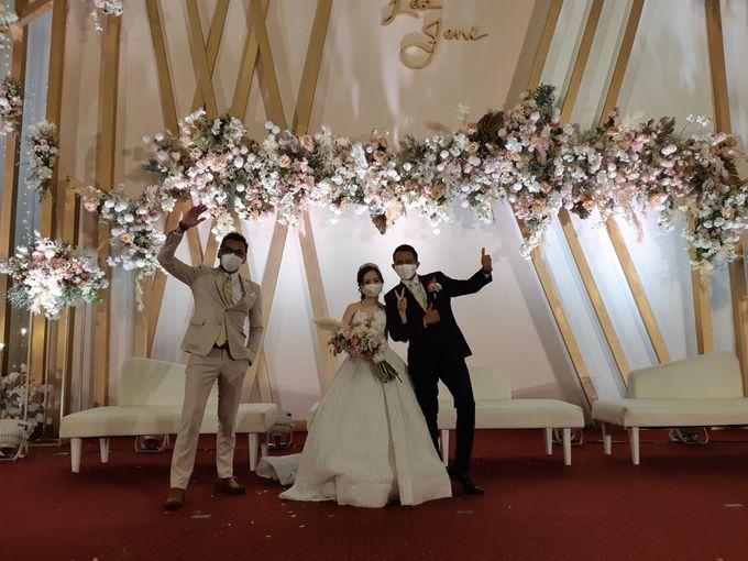 Leo & Jeni Wedding by HENRY BRILLIANTO - 004