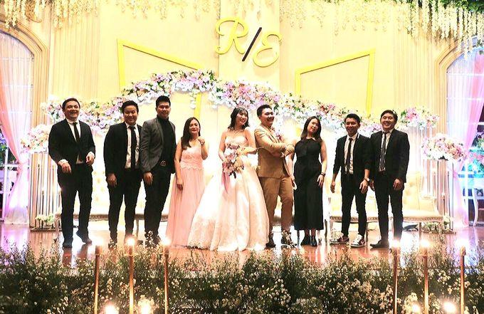Roland & Marceline WEDDING 6 FEBRUARI 2021 by Sixth Avenue Entertainment - 001