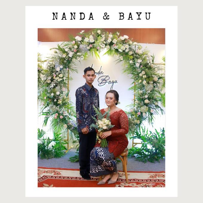 Engagement by Gasim Wedding Organizer - 001