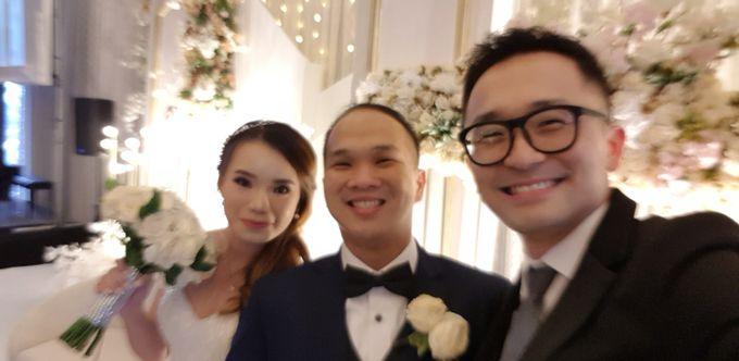 Wedding of Roswell & Mega by MC Samuel Halim - 004
