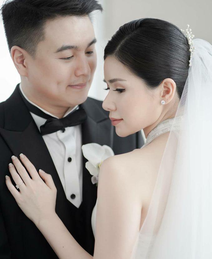 Holy Matrimony Of Julian & Pricillia by Eugene & Friends - 006