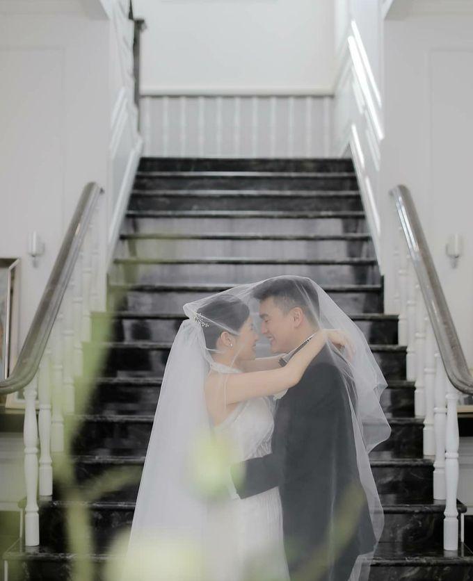 Holy Matrimony Of Julian & Pricillia by Eugene & Friends - 005