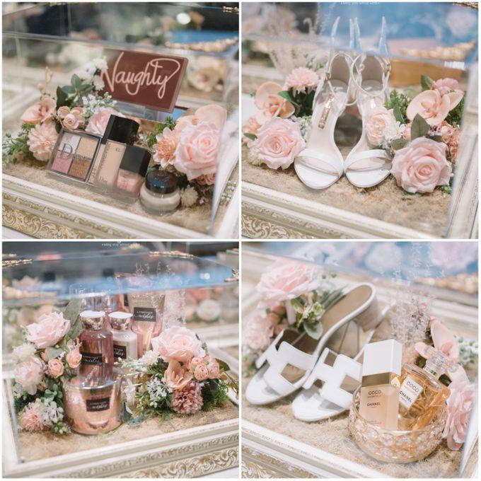 Nanda Arsyinta & Ardya Engagement by Chandira Wedding Organizer - 025