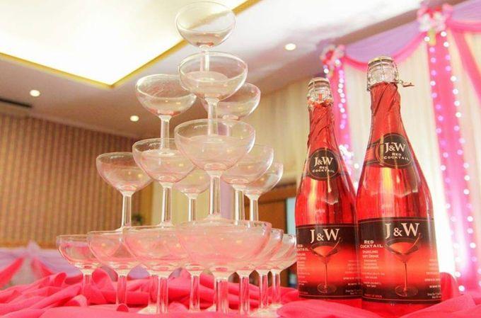 International Wedding Planning Handoko & Justina by Meilleur - 005