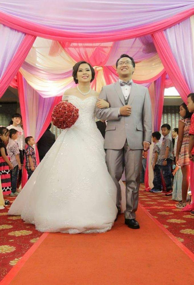 International Wedding Planning Handoko & Justina by Meilleur - 008