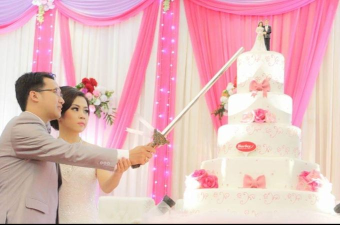 International Wedding Planning Handoko & Justina by Meilleur - 009