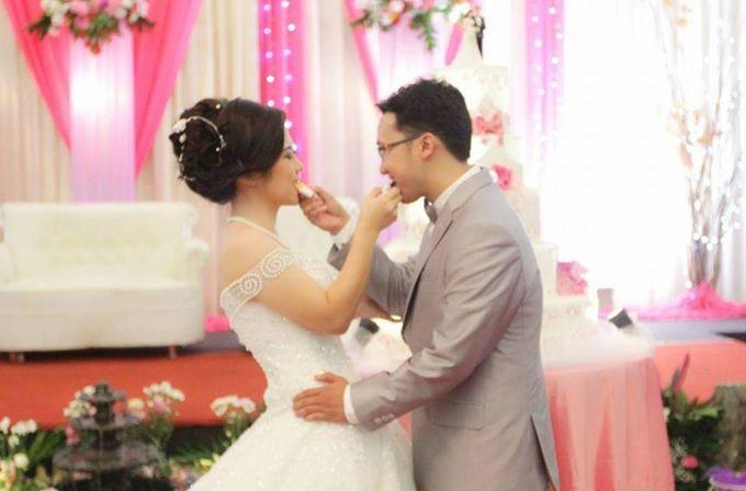 International Wedding Planning Handoko & Justina by Meilleur - 001