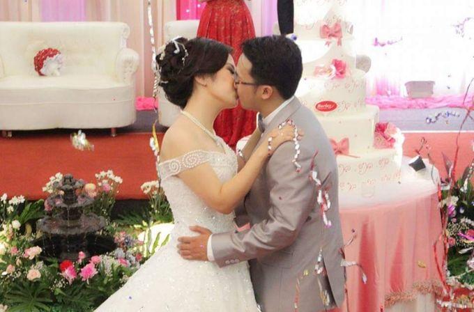 International Wedding Planning Handoko & Justina by Meilleur - 003