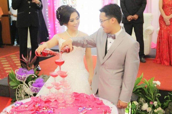 International Wedding Planning Handoko & Justina by Meilleur - 007
