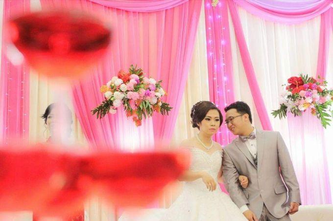 International Wedding Planning Handoko & Justina by Meilleur - 002