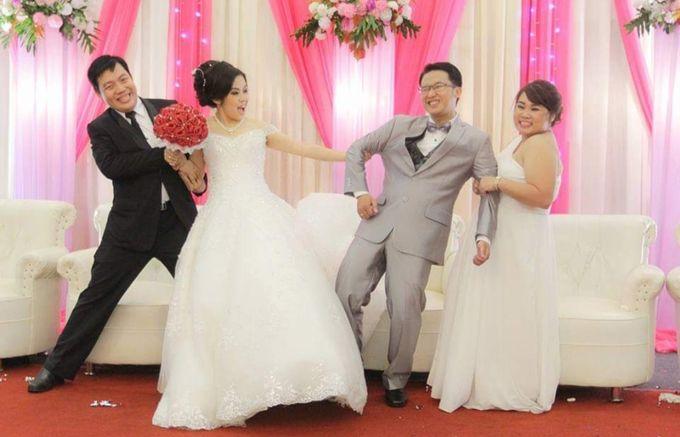 International Wedding Planning Handoko & Justina by Meilleur - 006