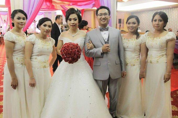 International Wedding Planning Handoko & Justina by Meilleur - 004