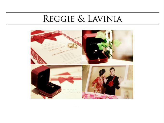 Sangjit Reggie & Lavinia by Meilleur - 002