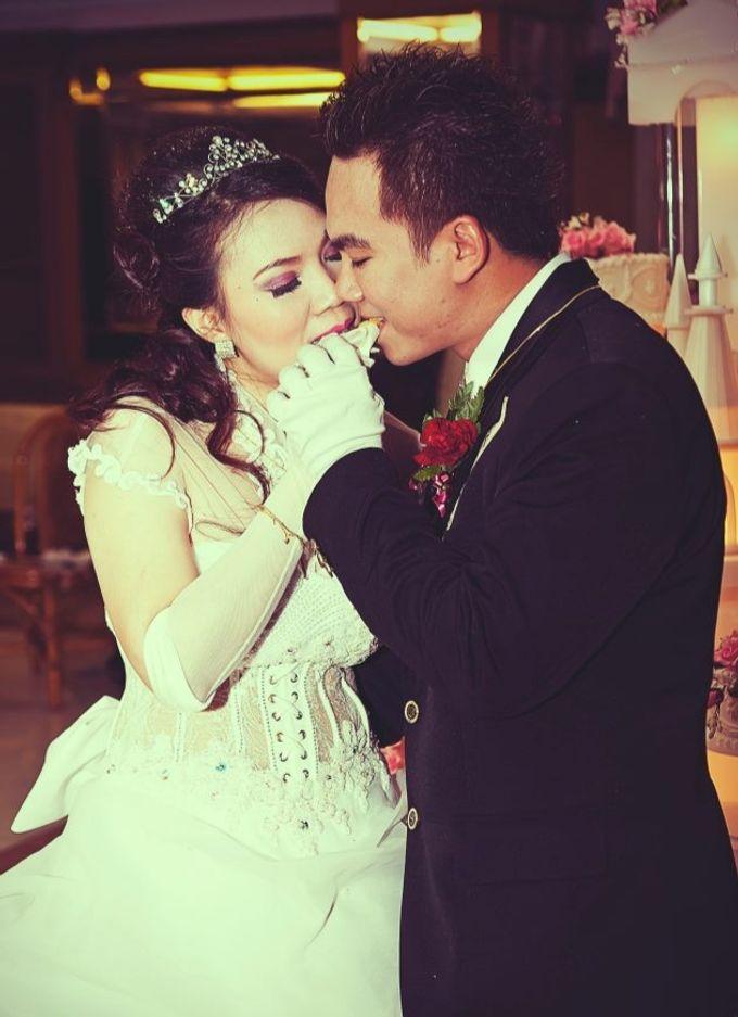 International Wedding Planning For Marcus & Sunsi by Meilleur - 007