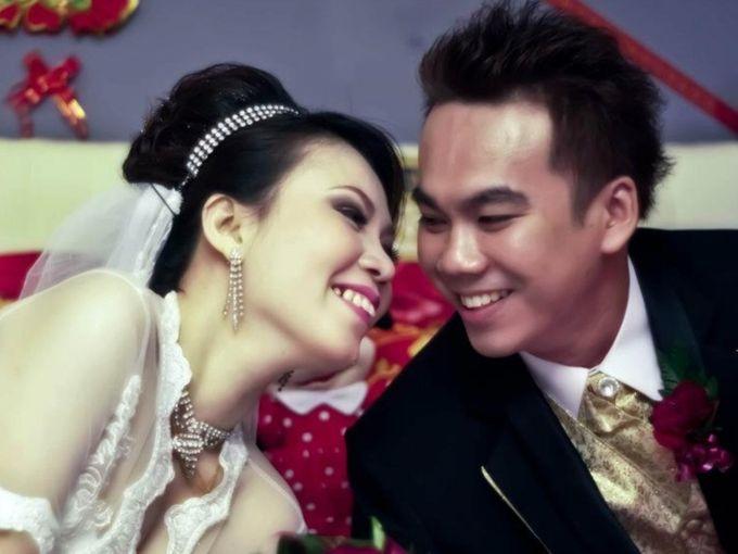 International Wedding Planning For Marcus & Sunsi by Meilleur - 004