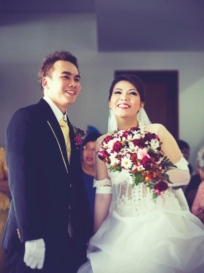 International Wedding Planning For Marcus & Sunsi by Meilleur - 010