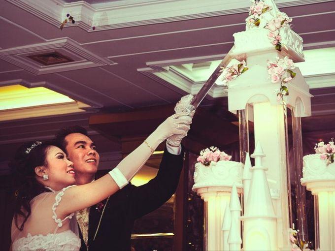 International Wedding Planning For Marcus & Sunsi by Meilleur - 005
