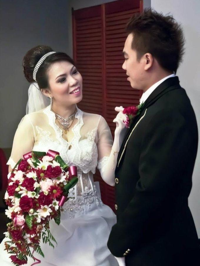 International Wedding Planning For Marcus & Sunsi by Meilleur - 006