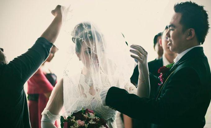 International Wedding Planning For Marcus & Sunsi by Meilleur - 002
